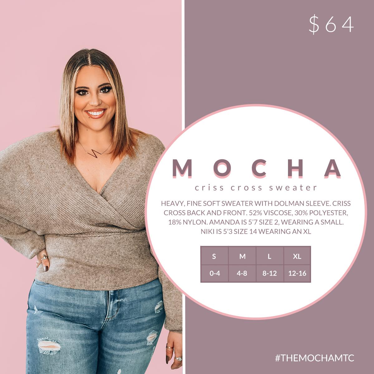 Image for MOCHA