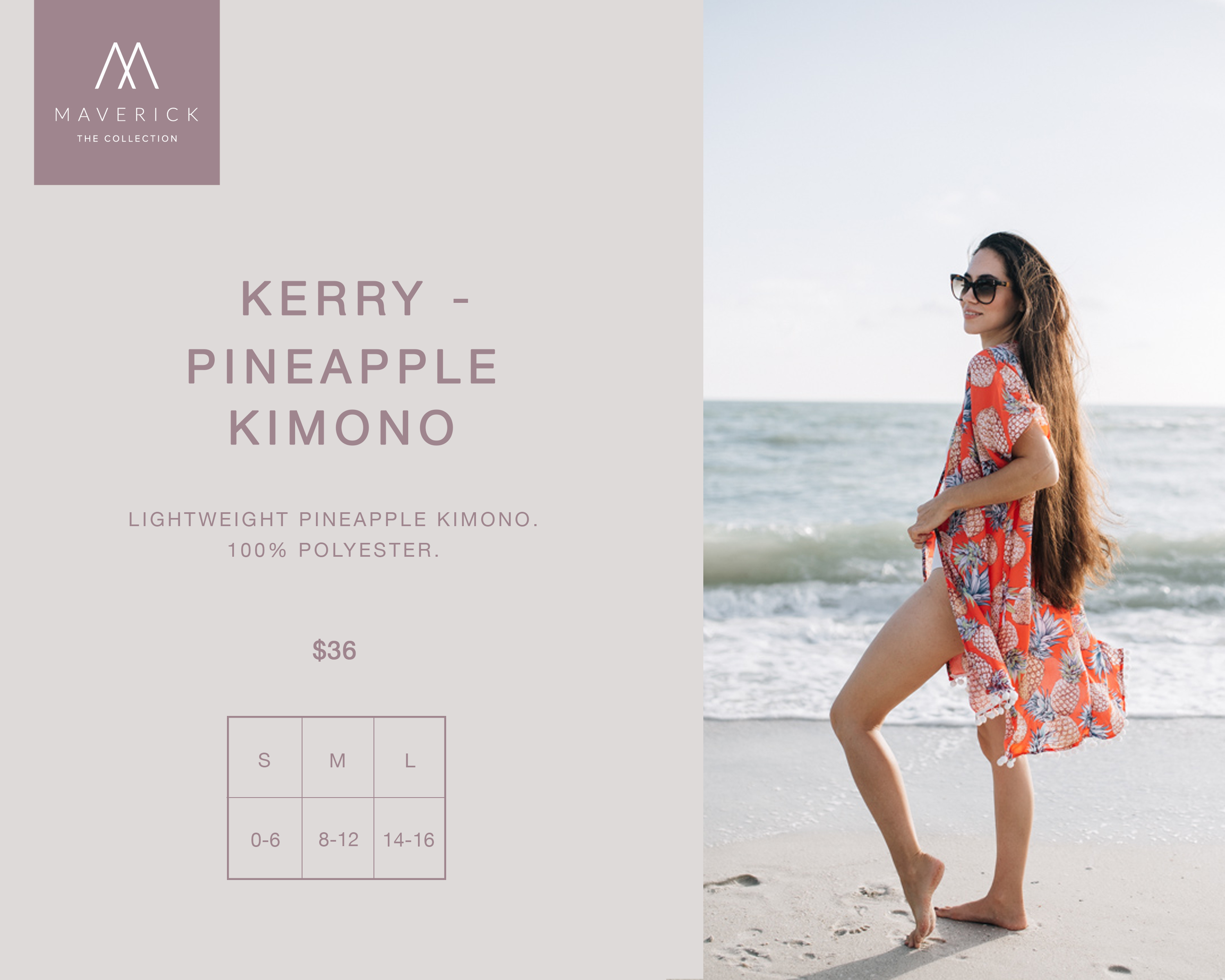Image for PINEAPPLE PRINT