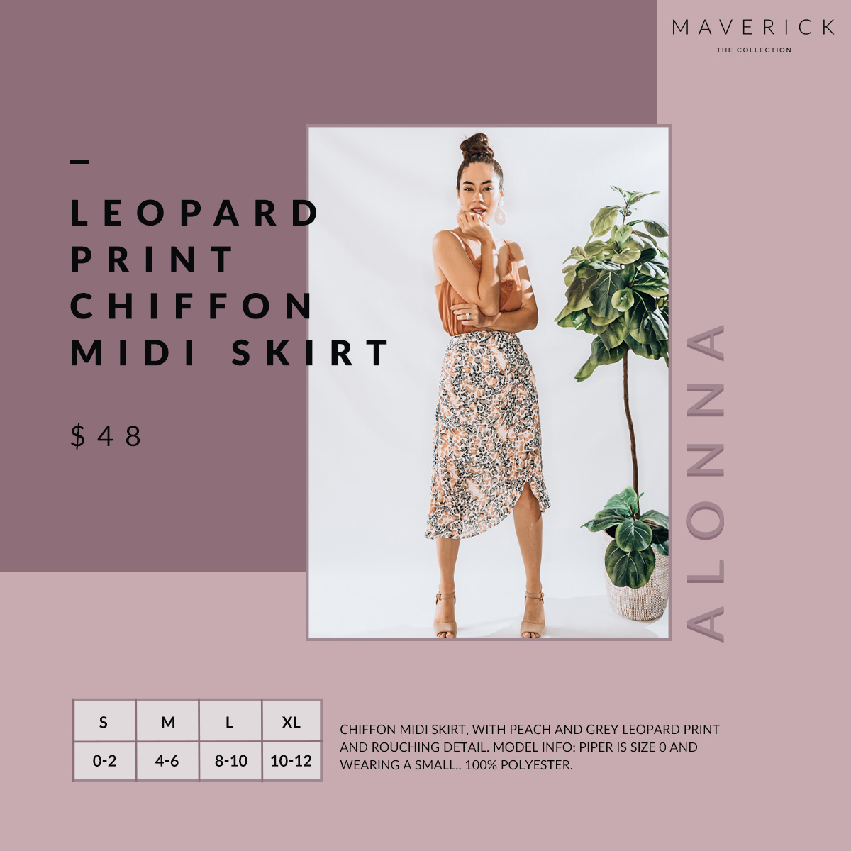 Image for LEOPARD