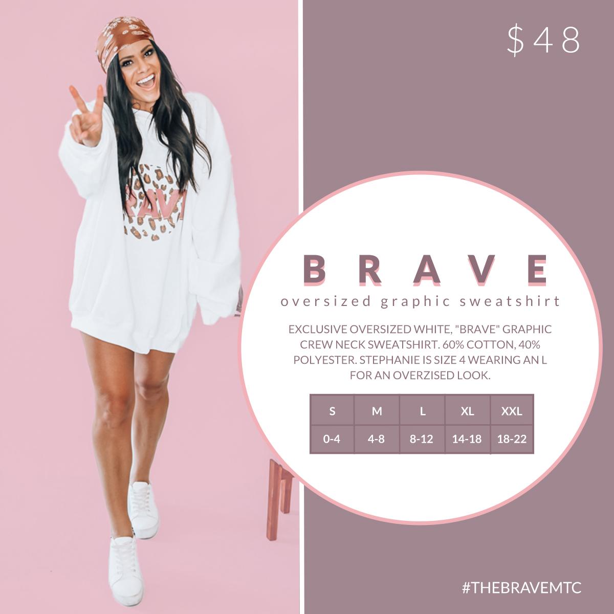 Image for BRAVE