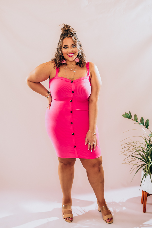 Image for HOT PINK